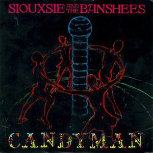 Candyman (Siouxsie and the Banshees song) - Image: Siouxsie Candyman