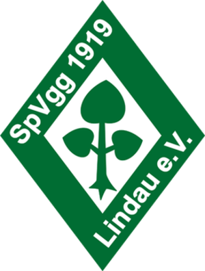 SpVgg Lindau - Image: Sp Vgg Lindau