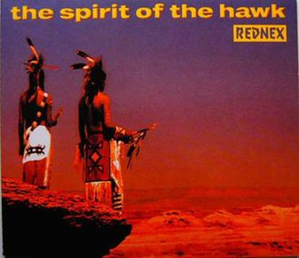 Rednex — The Spirit of the Hawk (studio acapella)