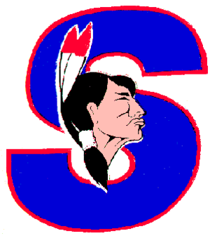 Springfield Indians - Image: Sprind 88