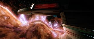Star Trek Generations - Image: Startrek generationshd 0192 nexusribbon