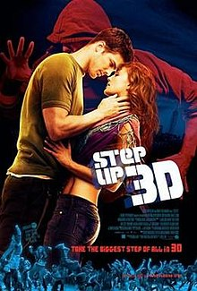 Step Up 3D - Wikipedia