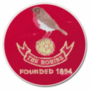 Stockbridge F.C. - Image: Stockbridge F.C. logo