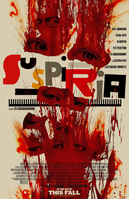 Picture of Suspiria