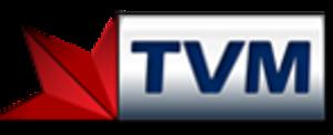 Television Malta - Image: TVM Malta
