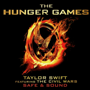 Safe & Sound (Taylor Swift song) - Image: Taylor Swift Safe & Sound (feat. The Civil Wars)