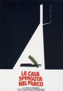 1980 film by Ruggero Deodato