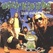 The Collection Ugly Kid Joe Album Wikipedia