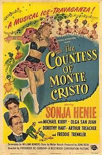 <i>The Countess of Monte Cristo</i> (1948 film) 1948 film by Frederick de Cordova