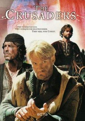 The Crusaders (2001 film) - Image: The Crusaders (film)