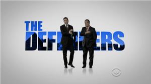 The Defenders (2010 TV series) - Image: The Defenders (2010 TV series intertitle)