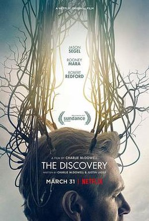 The Discovery (film) - Official poster