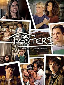 Image result for the fosters
