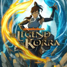 Image result for Legend of Korra
