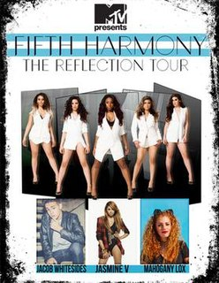 The Reflection Tour