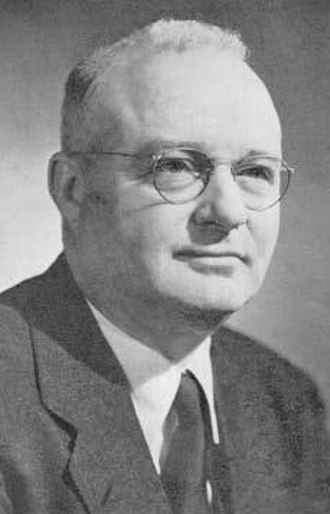 Thomas Midgley Jr. - Midgley, c. 1930s–1940s