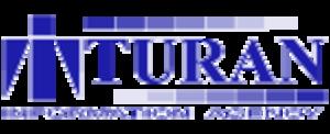 Turan Information Agency - Image: Turan logo