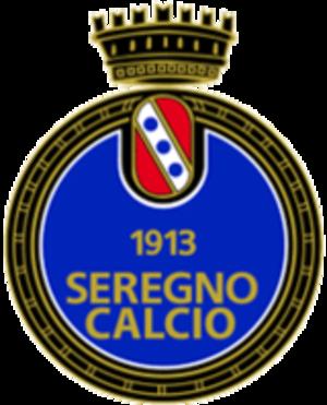 U.S.D. 1913 Seregno Calcio - Image: U.S.D. 1913 Seregno Calcio