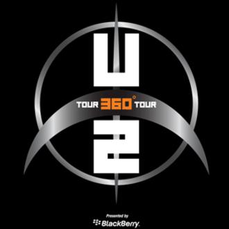 U2 360° Tour - Tour logo