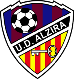 UD Alzira - Image: UD Alzira