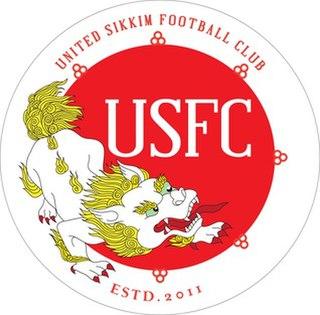 United Sikkim F.C.