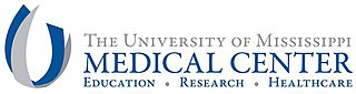 University of Mississippi Medical Center Logo UMMC 2015.jpg