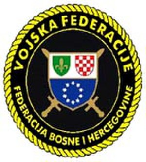 Rasim Delić - Image: VF sign