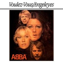 ABBA — Voulez-Vous (studio acapella)