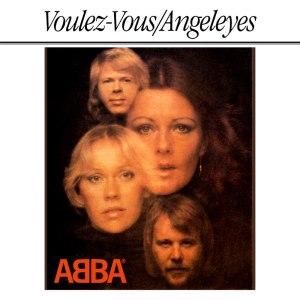 Voulez-Vous (song) - Image: Voulez Vous