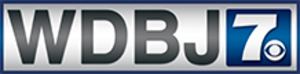 WDBJ - Image: WDBJ Logo with CBS Eye