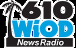 WIOD - Image: WIOD 610WIOD logo