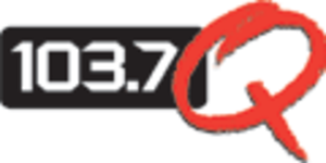 WQEN - Logo for 103.7 The Q
