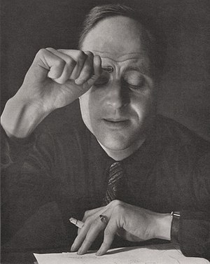 Walter Peterhans - Walter Peterhans c.1936, by Genja Jonas