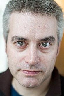 Wesley Stace em Paris, c.  2007