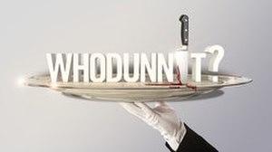 Whodunnit? (2013 U.S. TV series) - Image: Whodunnit ABC