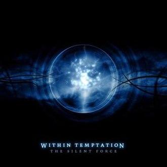 The Silent Force - Image: Withintemptation silentforce