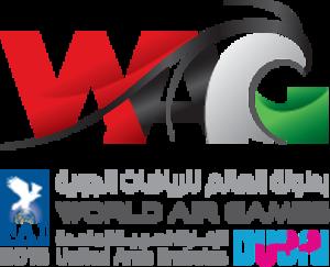 World Air Games - World Air Games 2015
