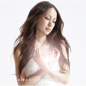 Yes (Mika Nakashima album) - Image: Yescdonly