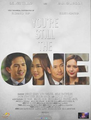 You're Still the One (film) - Theatrical movie poster