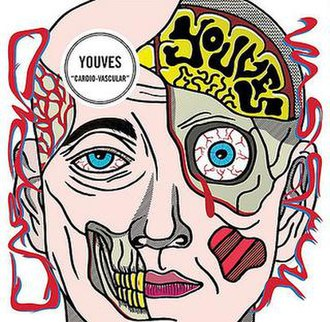 Cardio-Vascular - Image: Youves album cover