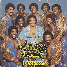 Zapp - Dance Floor single cover.jpg