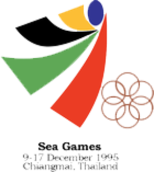 1995 Southeast Asian Games - Image: 1995 sea games