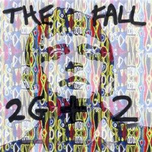 2G+2 - Image: 2G+2 (The Fall album cover art)