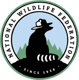 National Wildlife Federation - Image: 7794285 logo