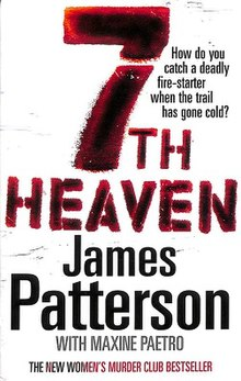 10th Anniversary James Patterson Pdf