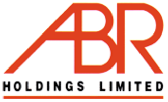 ABR Holdings - Image: ABR Holdings logo
