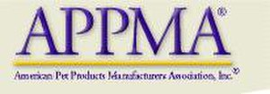American Pet Products Association - Image: APPMA Logo