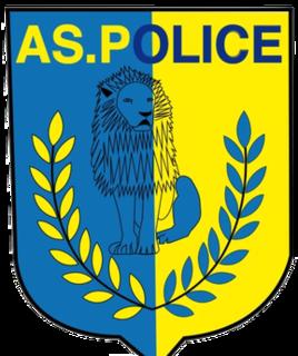 AS Police (basketball, Mali) Malinese basketball club