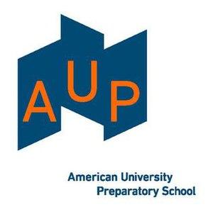 American University Preparatory School - Creating Scholars and Global Leaders