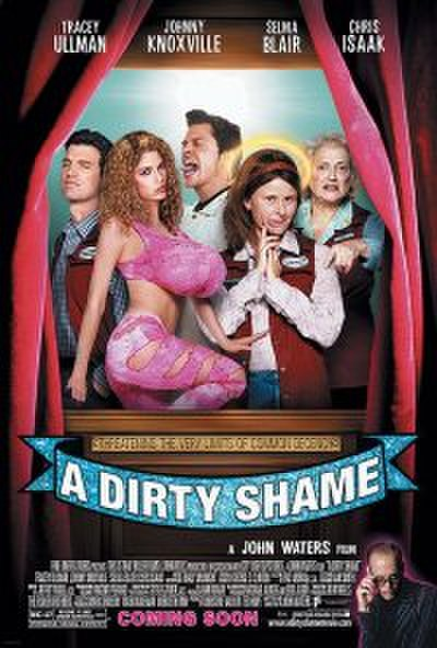 Picture of a movie: A Dirty Shame